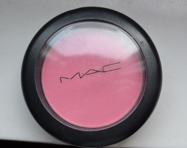 mac pink swoon