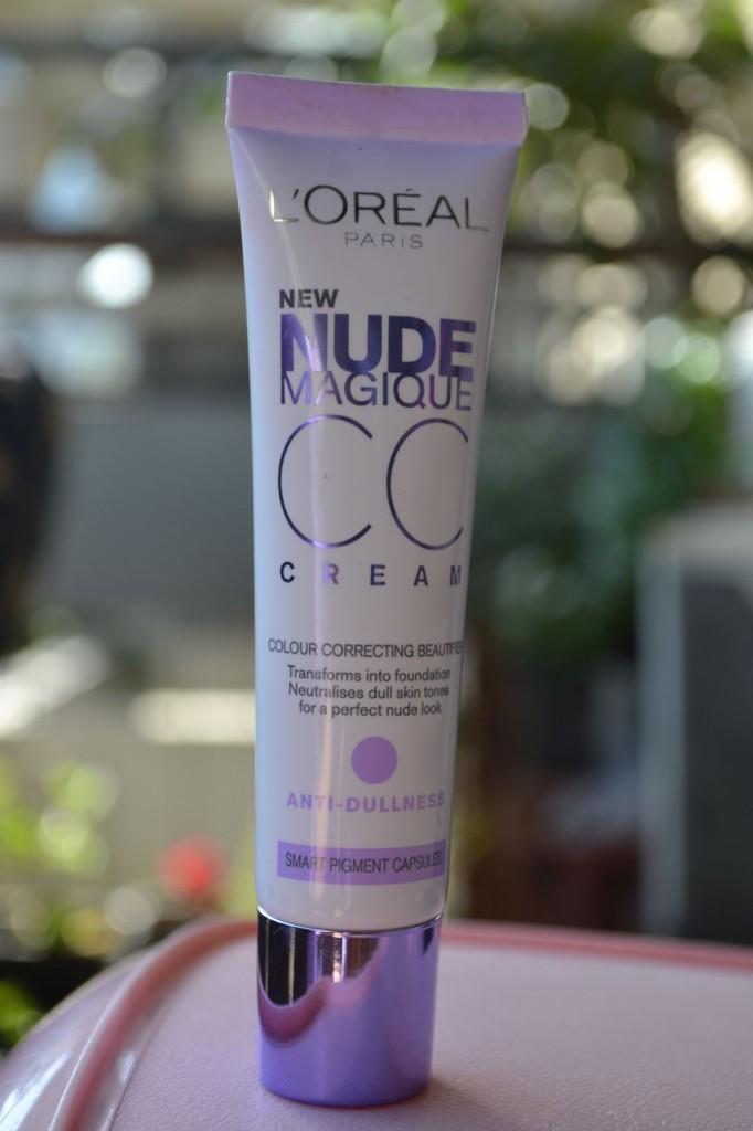 CC Nude magique
