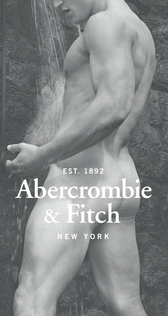 Abercrombie & Fitch Hong Kong press release image