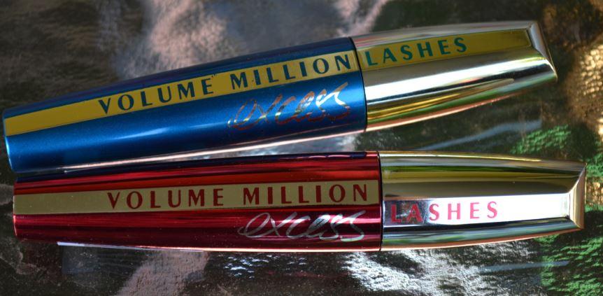 loreal milion lashes