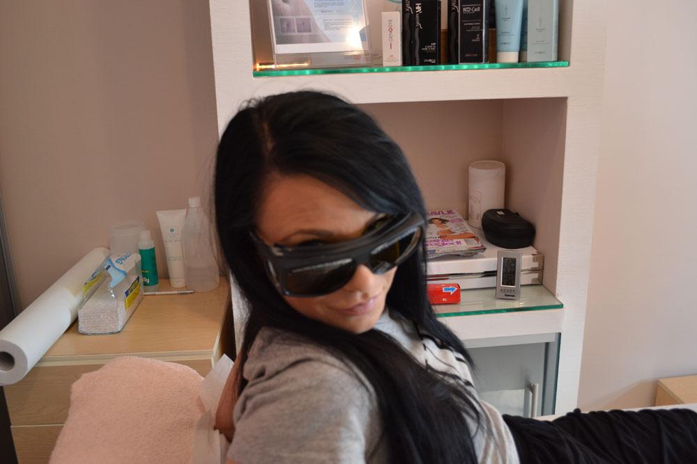 Bamby's Beauty Lab laserska epilacija