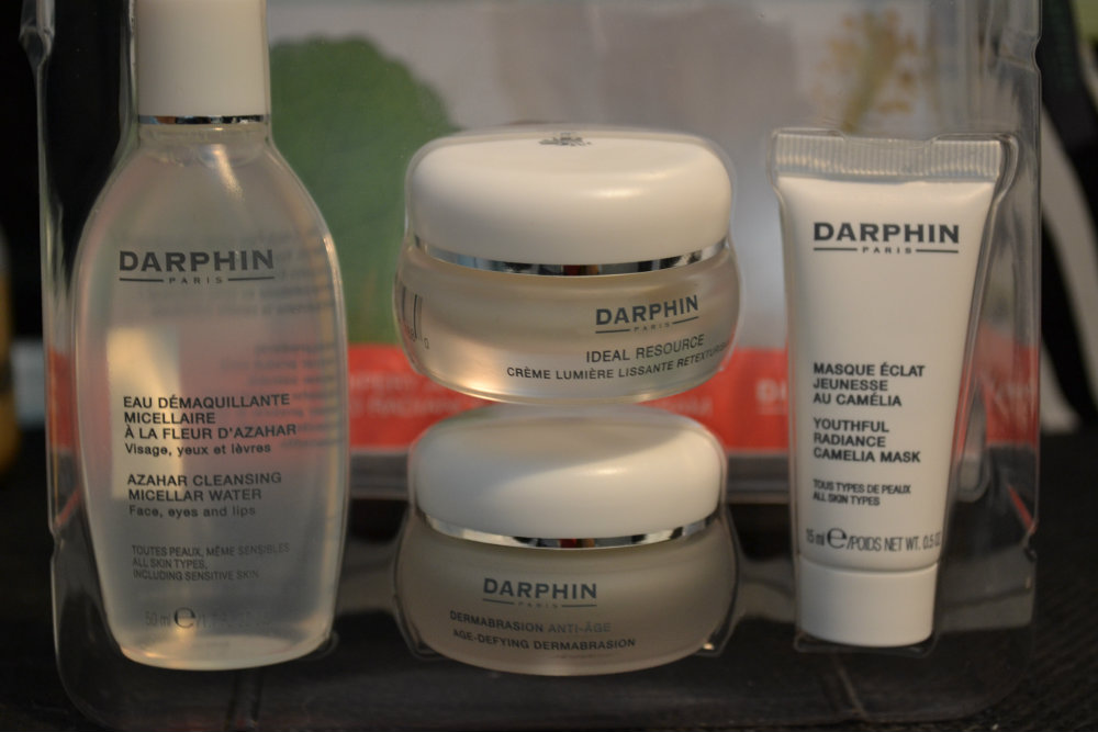 Darphin Mini set