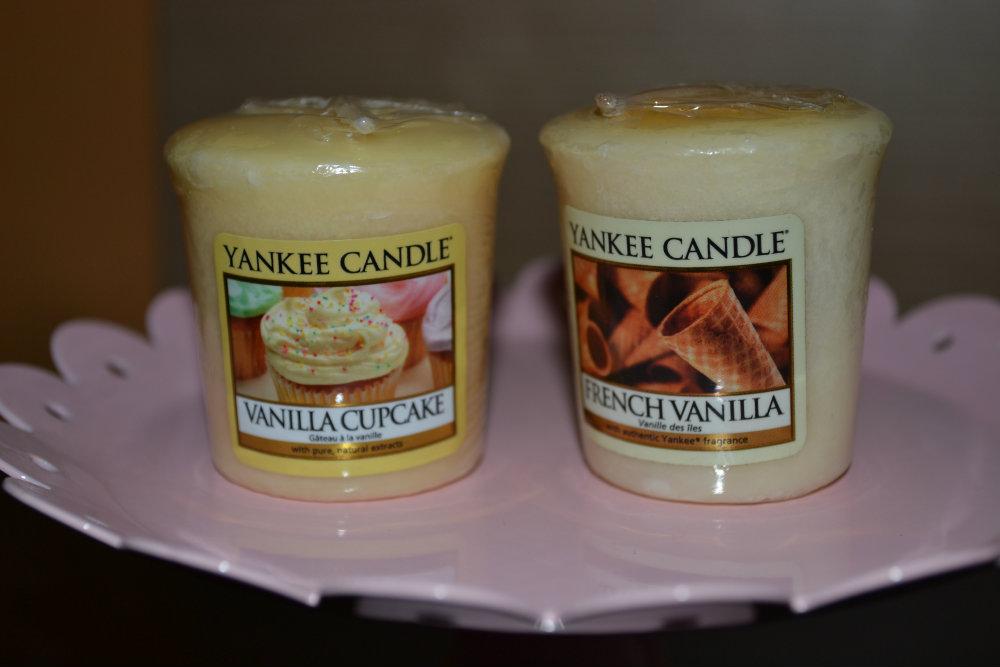 yanke cancdle cupcake