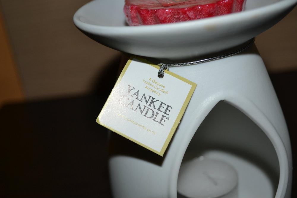 yanke lampa