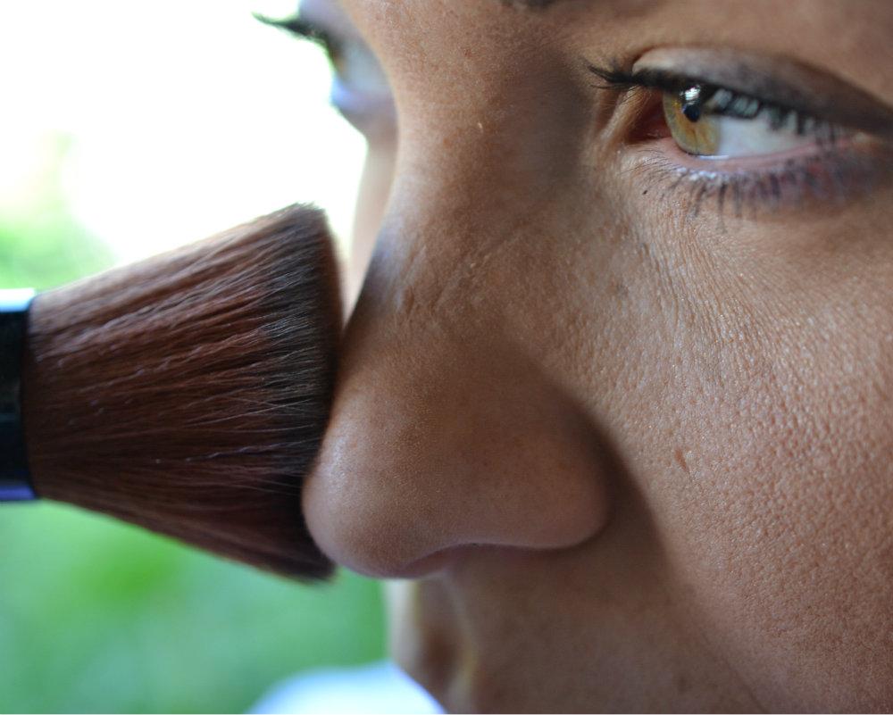 Bamby cetke za lice