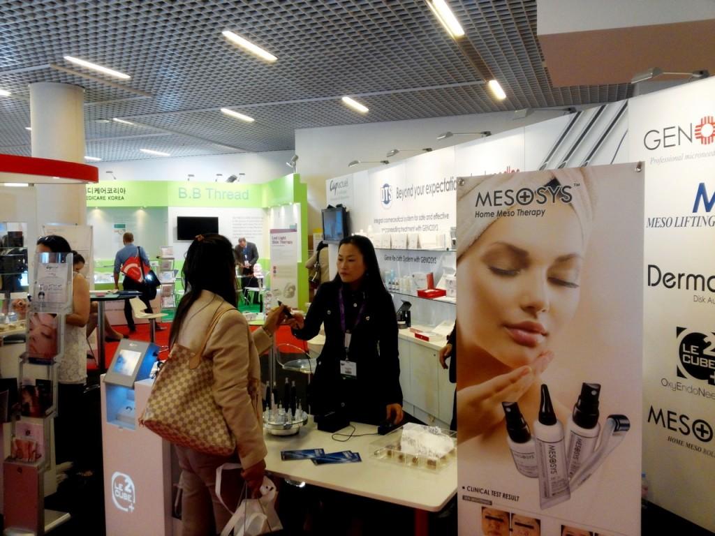 mesosys skin care