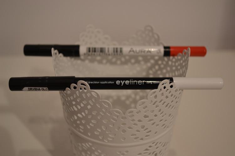 bela olovka aura