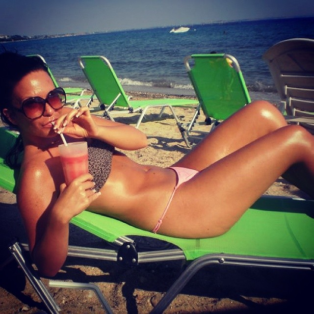 #summer #time #GREECE#thessaloniki #granita  Love summer