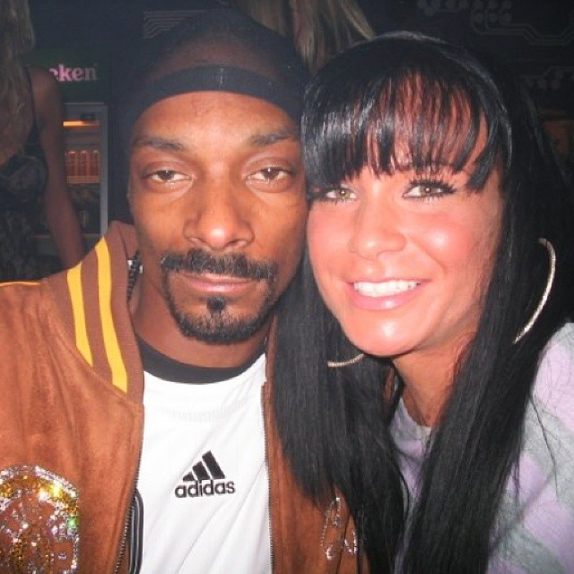 #snoopdogg #instapic Germany 2007