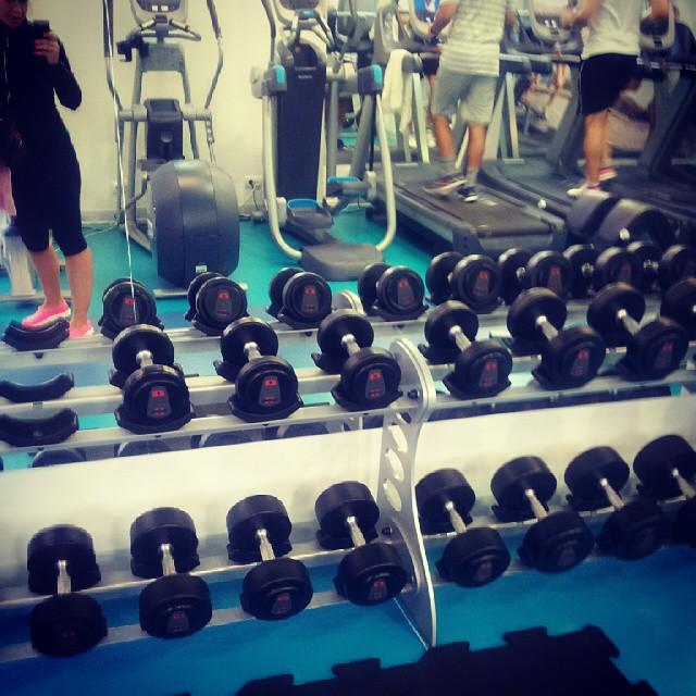 #dubisfittnes#dubis#gym #livehealty  Raspqdoh se