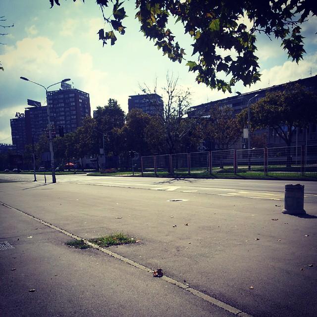 #goodmorning #belgrad #beograd#belgrade