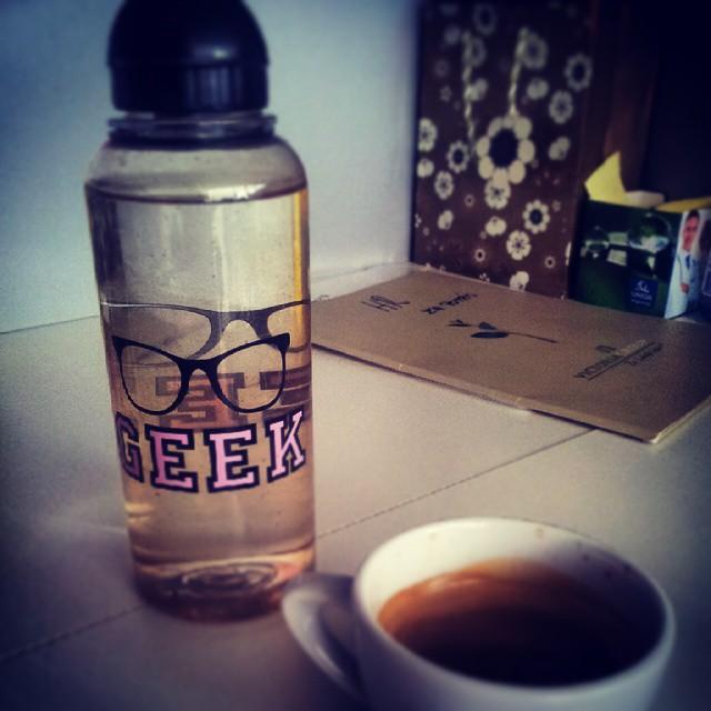 #voda#coffietime #kafa#dobrojutro  Kafa i voda za pocetak dana