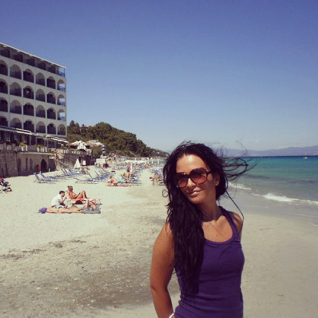 #GREECE #beach