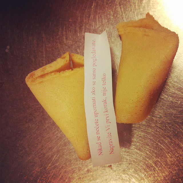 #fortune#cookie