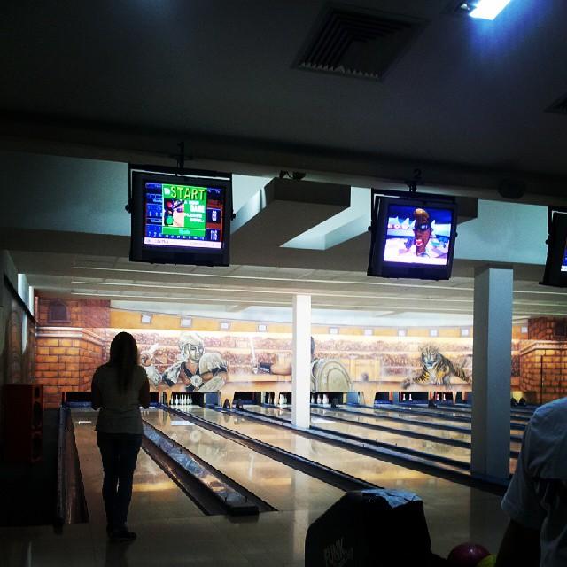 #bowling#kuglanje #coloseum #zemun