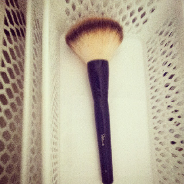 #alexandarcosmetics #blushbrush#cetka#makeup #brush #favorite  Definitivno omiljena!!!