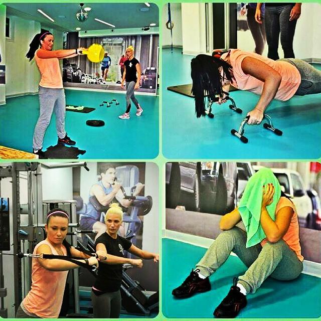 #fitness #fitt #teretana #dubisfittnes #zemun