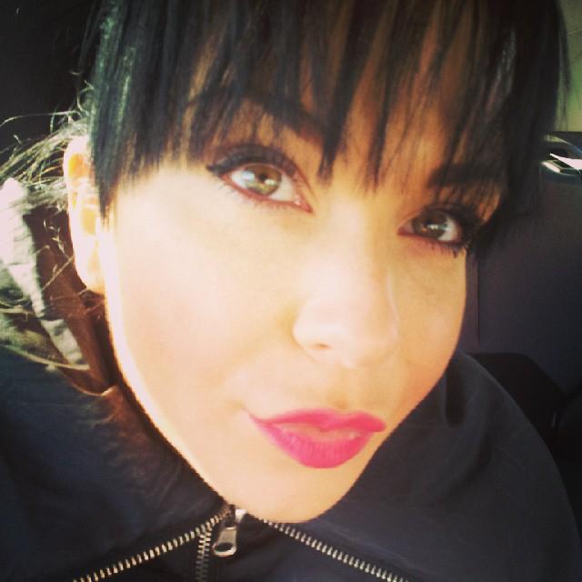 #aurakozmetika #mattlips#lipstick #fuchsia