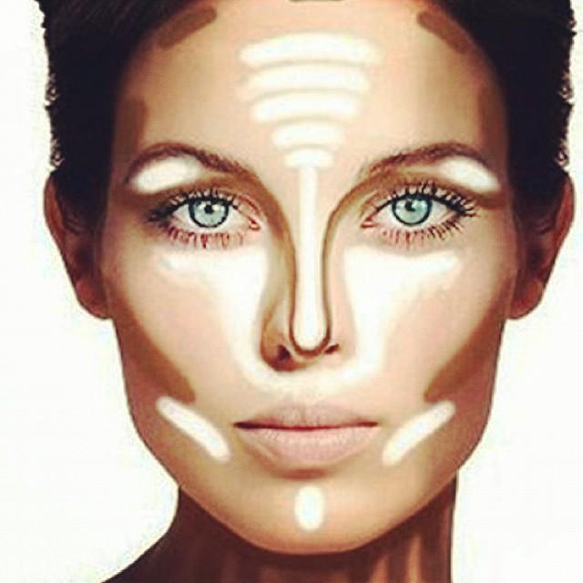 #facemakeup #contouring#face # foundation#konturisanje#lica Ja probala dAnas ovo. Nije lose. Jel konturisete i vi lice??