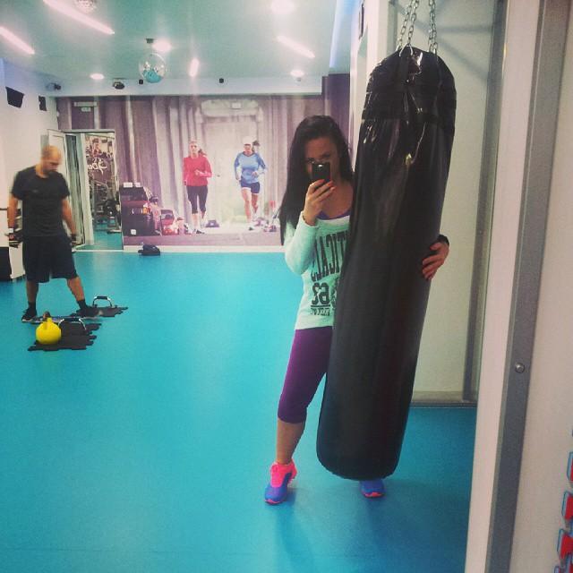 #fitness #zemun #dubisfittnes