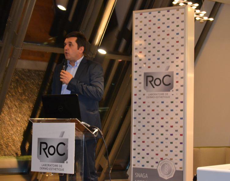 RoC – saveznik u borbi protiv starenja