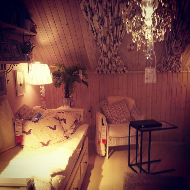 #ikea #dream#room
