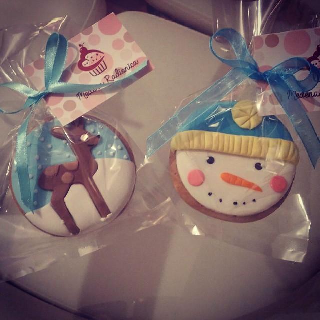 #malaradionica#bamby #christmastime #snowman Mnjac....greota da se pojede