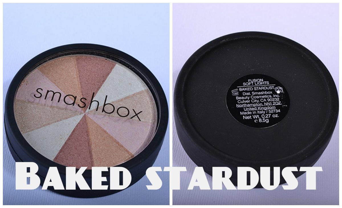 Smashbox Baked Fusion Softlights