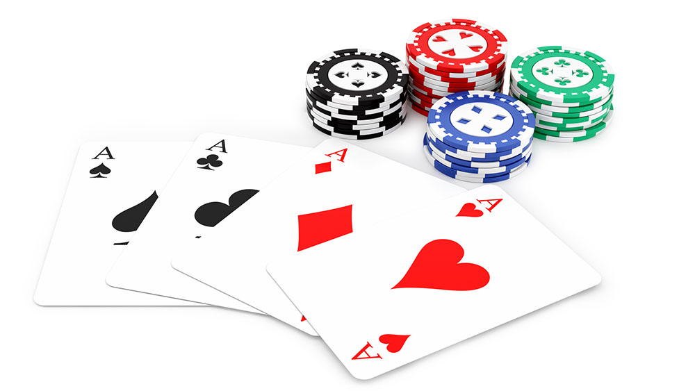 http://www.dreamstime.com/stock-image-aces-casino-chips-image28769041