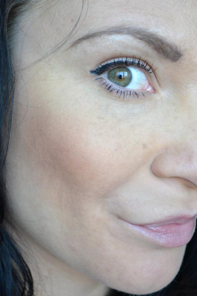 lice blendanje
