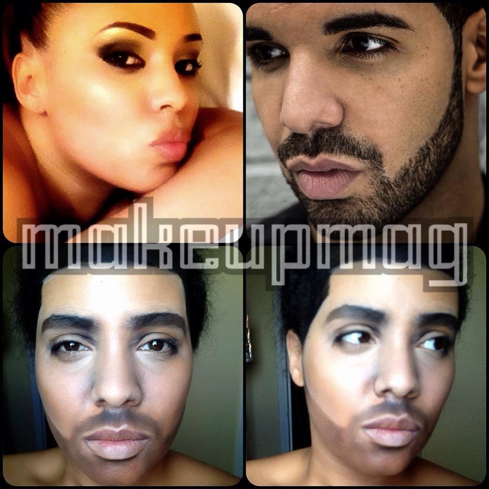 makeupmag-drake