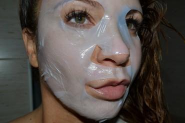 maska lice